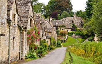 Γραφικά και μικροσκοπικά χωριά παγκοσμίως, όπου όλοι θα θέλαμε να ζήσουμε
