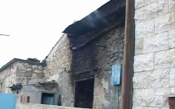 Κάηκαν ηλικιωμένα αδέρφια στην Κύπρο