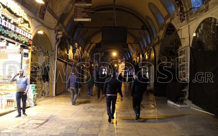 Ο μεγάλος φόβος των Τούρκων της Πόλης και οι θεωρίες για το στημένο παιχνίδι