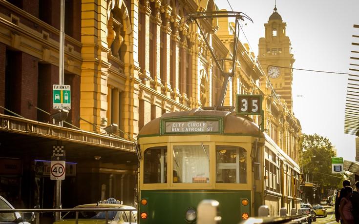 tram2australia