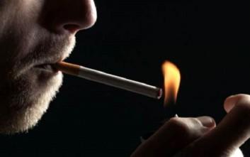 Ποιος μεγάλος τερματοφύλακας καπνίζει στο ημίχρονο