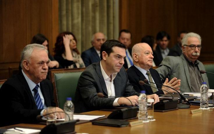 Συνεδριάζει το υπουργικό και το EuroWorking Group για τα μέτρα της συμφωνίας