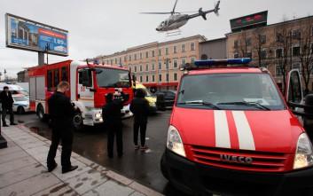 Αυξημένα μέτρα ασφαλείας σε όλα τα ρωσικά αεροδρόμια