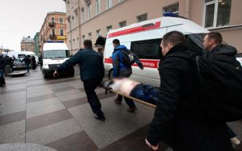 Η σωστή ενέργεια του μηχανοδηγού μετά την έκρηξη στο μετρό