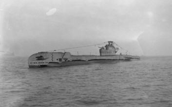 Η μυστηριώδης βύθιση τεσσάρων υποβρυχίων το 1968