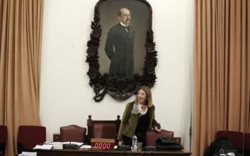 Καβγάς για την κλήση Καμμένου στην Επιτροπή Θεσμών της Βουλής