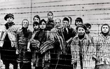 Άρση διαγραφής από τα μητρώα των εξοντωθέντων Εβραίων στα ναζιστικά στρατόπεδα