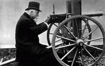 Ο «μυστηριώδης Έλληνας» έμπορος όπλων που ήταν πίσω από κάθε πόλεμο των αρχών του 20ού αιώνα
