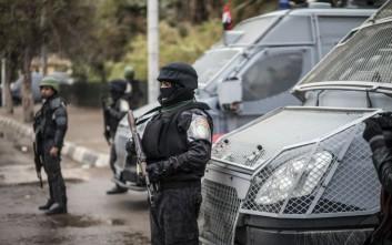 Σε κατάσταση έκτακτης ανάγκης για άλλους 3 μήνες η Αίγυπτος