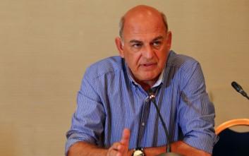 Γραμμένος: Εγγυώμαι ότι δεν θα έχουμε Grexit, αλλιώς θα παραιτηθώ