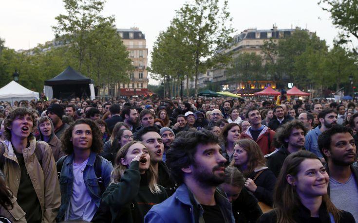 Κανονικά οι διαδηλώσεις στη Γαλλία από τις 15 Ιουλίου