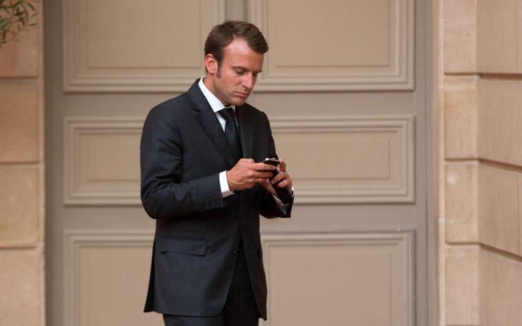 Aυτή είναι η νέα κυβέρνηση της Γαλλίας
