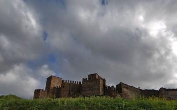 Η τρομαχτική φυλακή της Θεσσαλονίκης που πέρασαν από τον Γιαγκούλα μέχρι τον Λεωνίδα Κύρκο