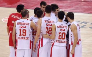 Αλιμπίγεβιτς: Μας περιμένει μάχη με τον Ολυμπιακό