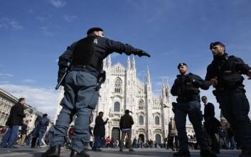 Συνελήφθη στο Μιλάνο ένας τζιχαντιστής «μοναχικός λύκος»