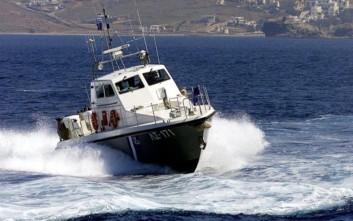 Νεκρός ανασύρθηκε 88χρονος σε θαλάσσια περιοχή της Σίφνου