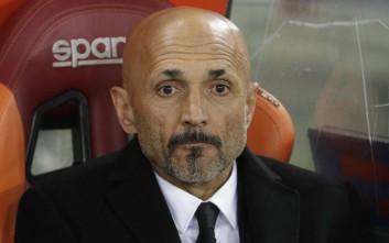 Αποχώρησε από την Ίντερ και επίσημα ο Σπαλέτι, όλοι οι «μεγάλοι» χωρίς προπονητή