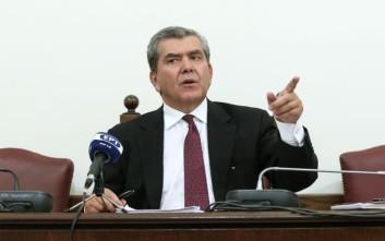 Μητρόπουλος: Ο Σόιμπλε σέρνει την κυβέρνηση σε βέβαιη ταπείνωση