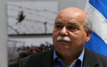 Βούτσης για Έλληνες στρατιωτικούς: Πρέπει, γρήγορα, να τελειώσει αυτή η περιπέτεια