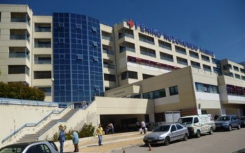 Έβγαλε πιστόλι μέσα στο νοσοκομείο Λαμίας και απείλησε τους γιατρούς