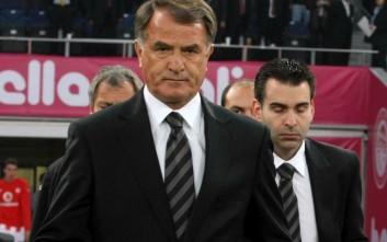 Νέος προπονητής της εθνικής Βοσνίας ο Ντούσαν Μπάγεβιτς