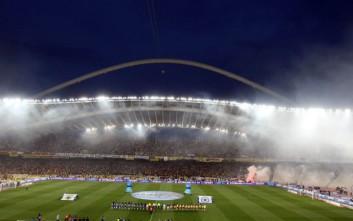 «Στο ΟΑΚΑ και με κόσμο κανονικά ο τελικός Κυπέλλου»