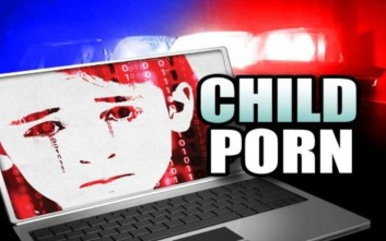 Τρεις άντρες κατηγορούνται για πορνογραφία ανηλίκων μέσω διαδικτύου
