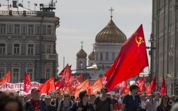 Πούτιν: Αν μπορούσα να αλλάξω την ιστορία θα εμπόδιζα την κατάρρευση της ΕΣΣΔ
