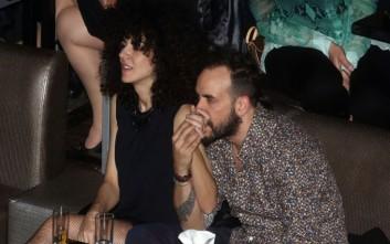 Μαρία Σολωμού: Δεν ξέρω πως τα έχουμε βρει με τον Πάνο Μουζουράκη