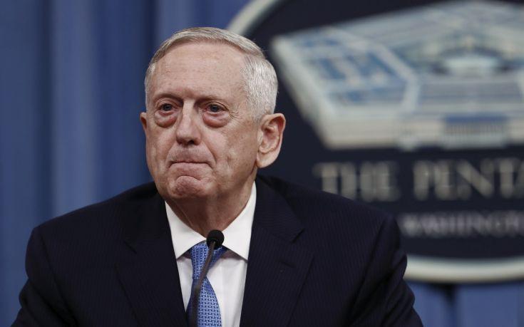 «Η Ρωσία επέλεξε να είναι στρατηγικός αντίπαλος»