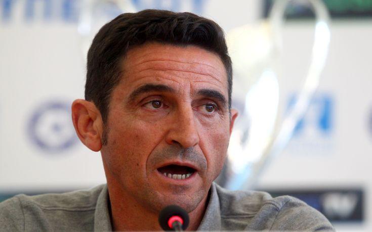 Χιμένεθ: Νίκη χωρίς να δεχθούμε γκολ