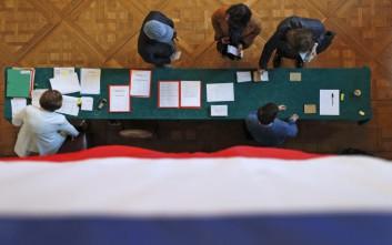 Μεταξύ 25-27% το ποσοστό αποχής στο δεύτερο γύρο των γαλλικών προεδρικών εκλογών