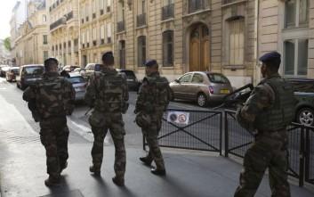 Περισσότεροι από 50.000 αστυνομικοί κινητοποιούνται για την 7η Μαΐου