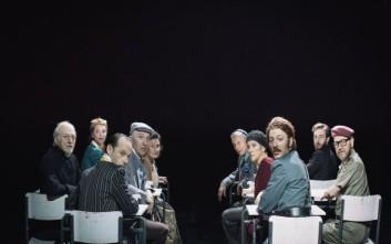 «Η τάξη μας» του Ταντέους Σλομποτζιάνεκ στο Εθνικό Θέατρο