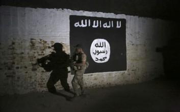Η Τουρκία απελαύνει Γερμανούς κρατούμενους σε φυλακές της για σχέση με το Ισλαμικό Κράτος