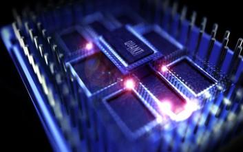 Και εγένετο ο πρώτος κβαντικός υπολογιστής σε διεθνές επίπεδο
