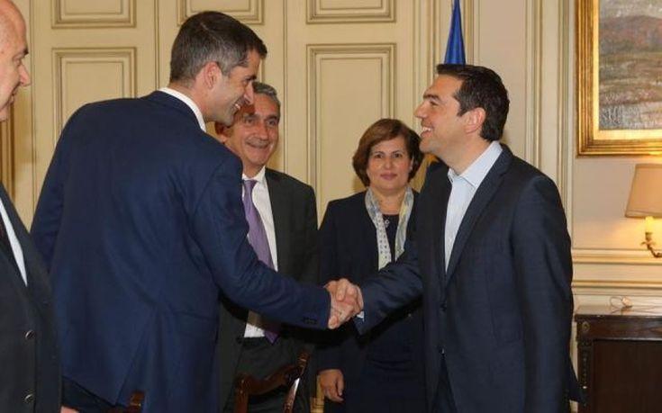 Πρόσθετη ενίσχυση 130 εκατ. ευρώ, ζητάει από τον Πρωθυπουργό Αλέξη Τσίπρα, ο Κώστας Μπακογιάννης, για την αδικημένη Περιφέρεια Στερεάς Ελλάδας -  Ολόκληρη η επιστολή του