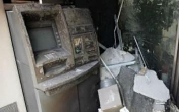ληστεια ATM