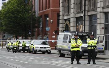 Νέες συλλήψεις για την επίθεση στο Μάντσεστερ