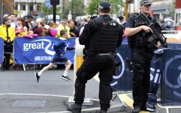 Η βαλίτσα του μακελάρη του Μάντσεστερ αναζητείται από τις αρχές