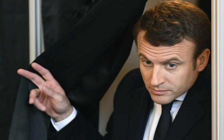 Αυτή είναι η νέα κυβέρνηση της Γαλλίας