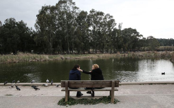 Πάρκο Τρίτση: Από το ΥΠΕΝ στην περιφέρεια Αττικής περνάει η διαχείρισή του
