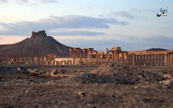 Παράνομο εμπόριο αρχαιοτήτων από τη Συρία και το Ιράκ μέσω Facebook