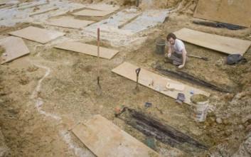 Χιλιάδες θαμμένα σώματα βρέθηκαν στο πανεπιστήμιο του Μισισιπή