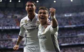 Επικός Ρονάλντο οδηγεί τη Ρεάλ Μαδρίτης στον τελικό του Κάρντιφ