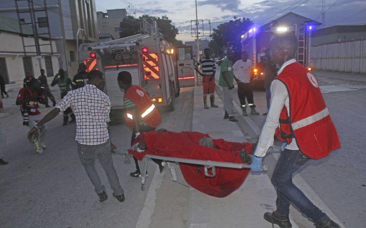 Επίθεση σε εξέλιξη κατά τουριστικής εγκατάστασης στο Μαλί