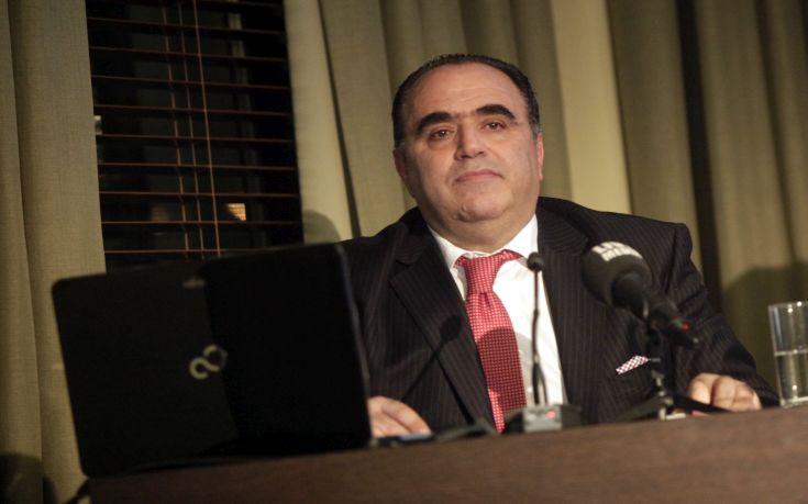Σφακιανάκης: Ο κυβερνοπόλεμος συνεχίζεται, έχουμε ήδη 2η έκδοση του ιού