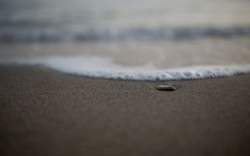 χαλκιδική παραλία