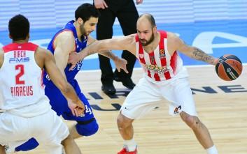 Ο «τελικός» Ολυμπιακός – Αναντόλου Εφές και οι αγώνες ΠΑΟΚ – Άρης, Ρέθυμνο Cretan Kings – ΑΕΚ είναι στη Nova