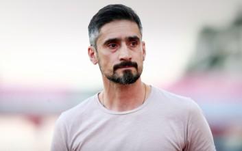 Λυμπερόπουλος: Επειδή ξέρω τι άντρας είναι ο Βλάνταν έφυγε εύκολα